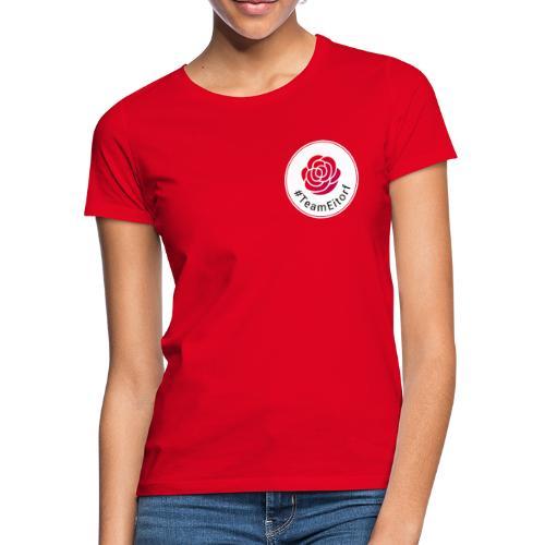 Team Eitorf - Frauen T-Shirt