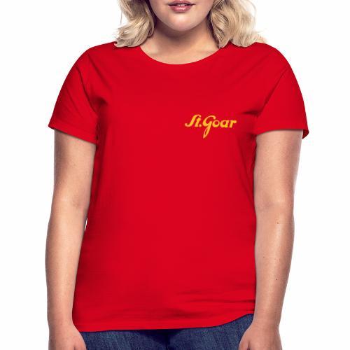 St. Goar - Frauen T-Shirt