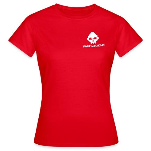 Nyapou shirt - T-shirt Femme