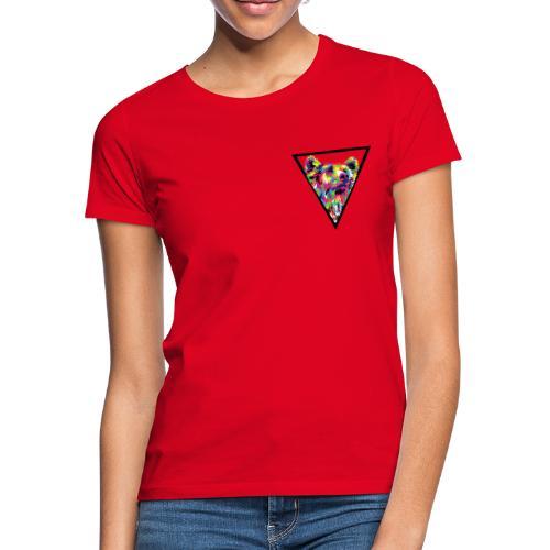 Wild Clothes - Camiseta mujer