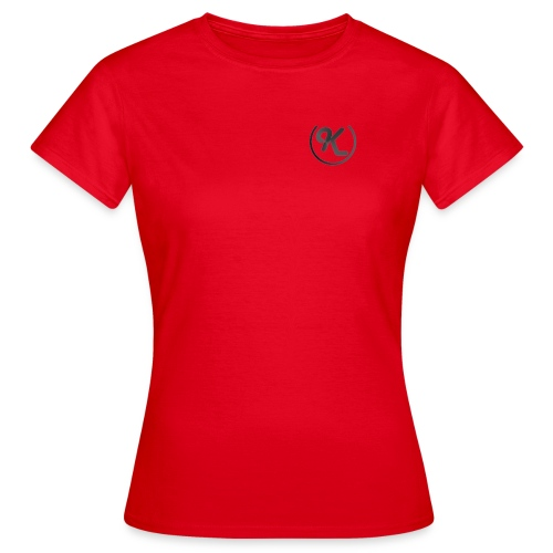 K-Logo - Frauen T-Shirt