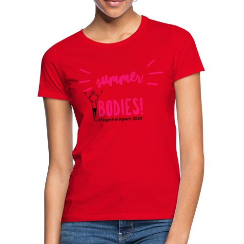 Summer Bodies [2] - Women's T-Shirt