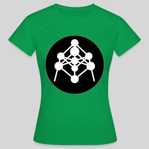 Atomium - T-shirt Femme