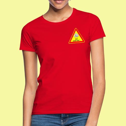 ouineedyou - T-shirt Femme