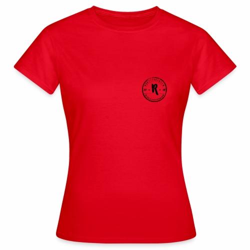 Rotterdamse Jongensdromen - Vrouwen T-shirt