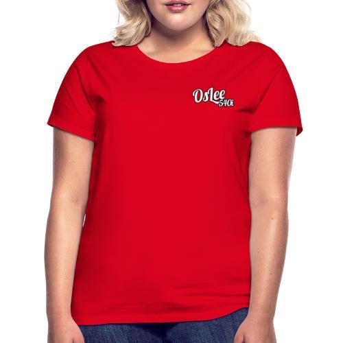 OsLeeLogo - Frauen T-Shirt