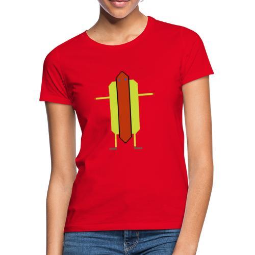 Hotdog - T-shirt dam