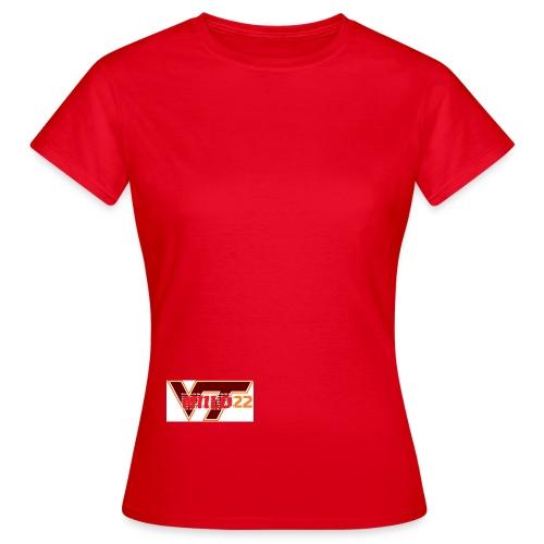 niilo22VT - Naisten t-paita