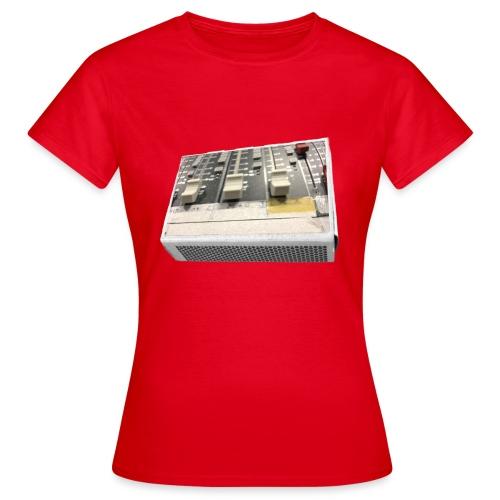match mix contrast 1 - Frauen T-Shirt