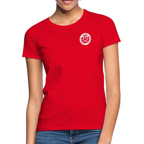 Hockey Logo - Frauen T-Shirt