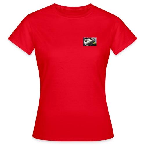 mortero - Camiseta mujer