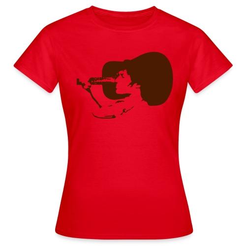 William White poster logo - Women's T-Shirt