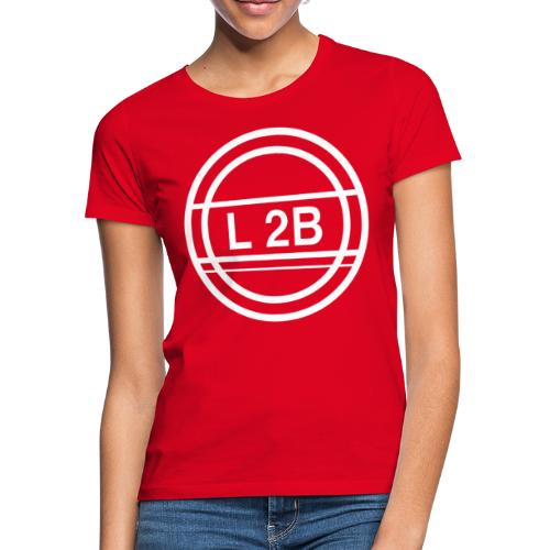 bag - Vrouwen T-shirt