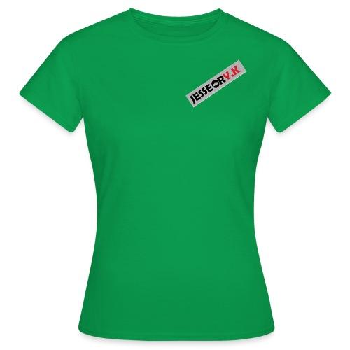 JESSE - Women's T-Shirt
