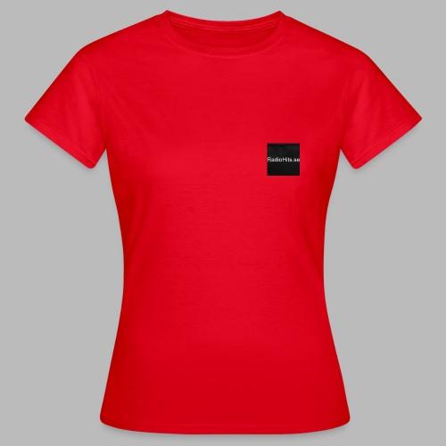 radiohits1 - T-shirt dam