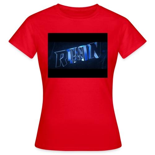 best murch - T-skjorte for kvinner