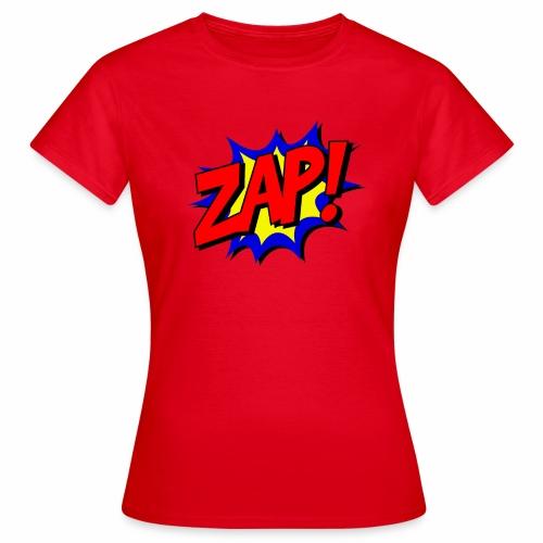 ZAP! - Frauen T-Shirt