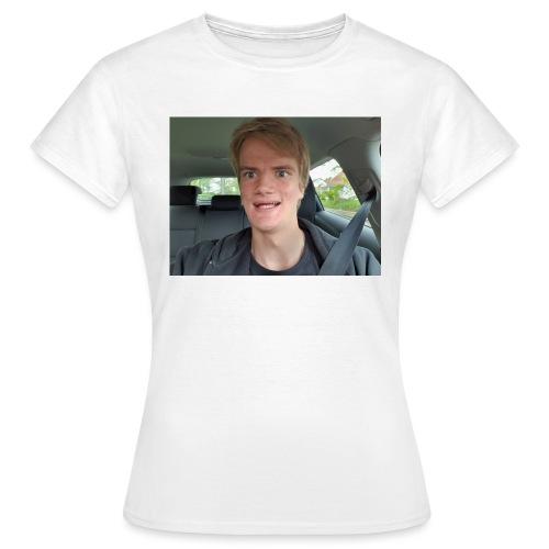 TEST SPRITEINMYEYE - T-shirt dam