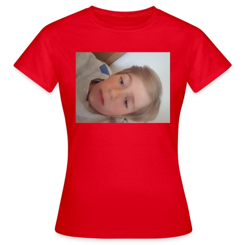 Eddie - T-shirt dam