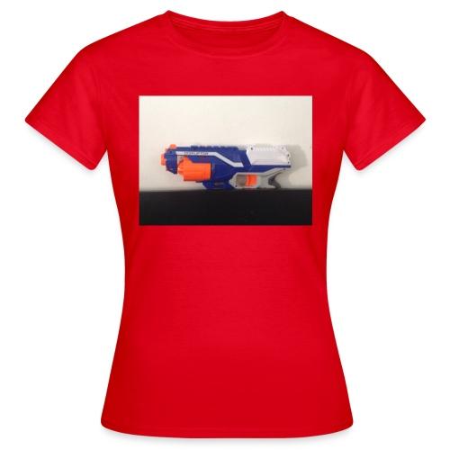 Cooler Kai - Frauen T-Shirt