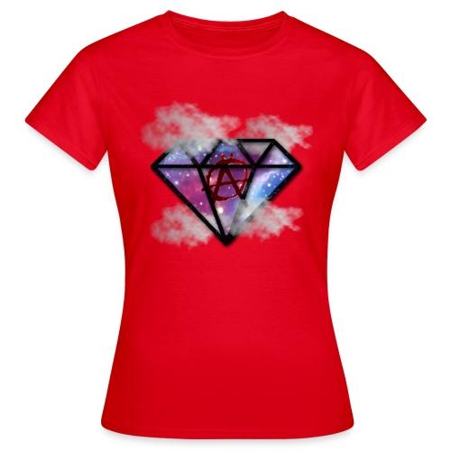 Shine Bright - T-shirt dam