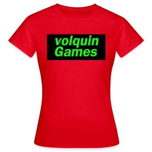volquin - Vrouwen T-shirt
