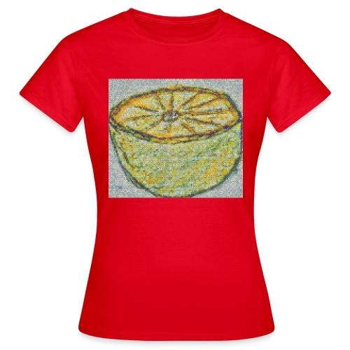 Lemonade - T-shirt Femme