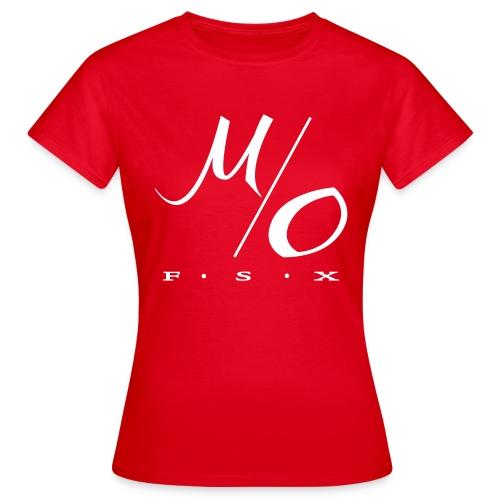 testa3 - T-shirt dam