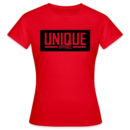 unique - Frauen T-Shirt