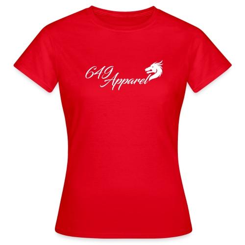 Mens T-Shirt - Women's T-Shirt