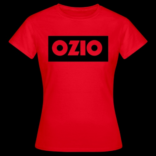 Ozio's Products - Women's T-Shirt