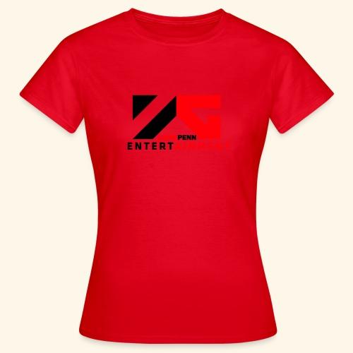 Tjenspenn Merchandise - T-skjorte for kvinner