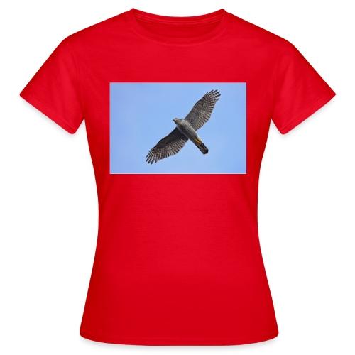 Habicht - Frauen T-Shirt