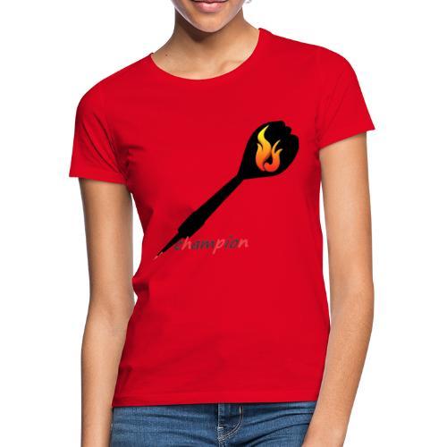 champion - T-shirt Femme