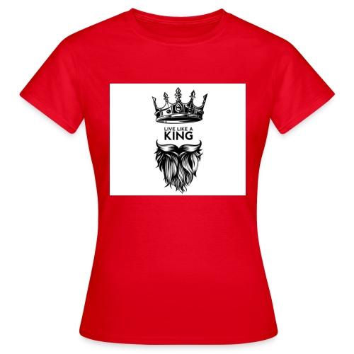 TKT Live Life - Women's T-Shirt