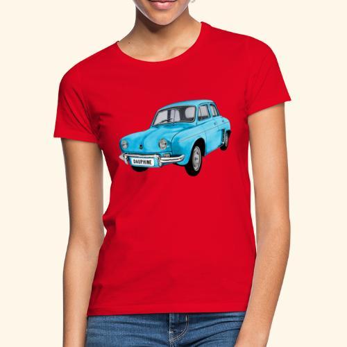 DAUPHINE - T-shirt dam