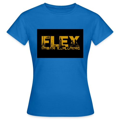 FlexUrban - Women's T-Shirt