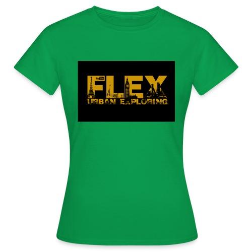 FlexUrban - Women's T-Shirt