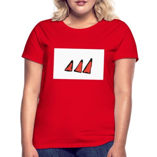 Lalidas - T-shirt dam
