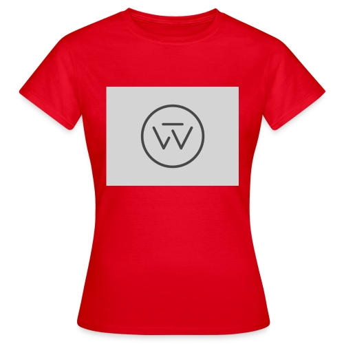 Wolfit - T-shirt Femme