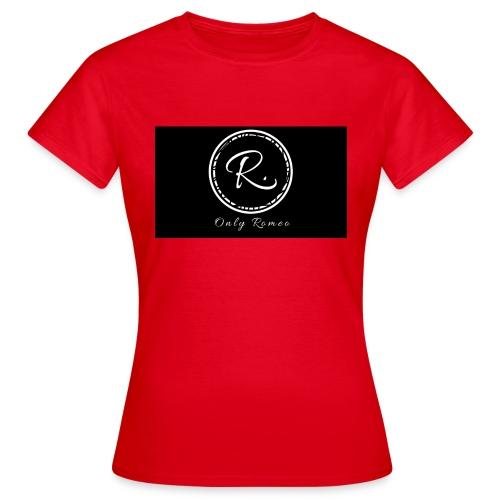 Big 1 - Frauen T-Shirt