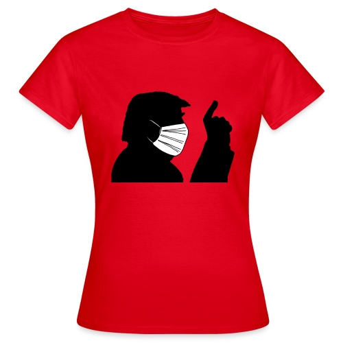 The best virus ever - T-shirt dam