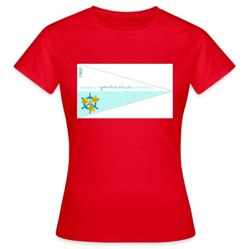 MYCL Fanion - T-shirt Femme