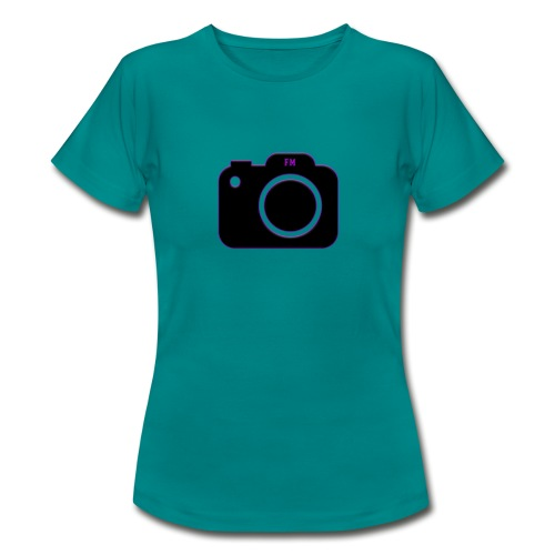 FM camera - Women's T-Shirt