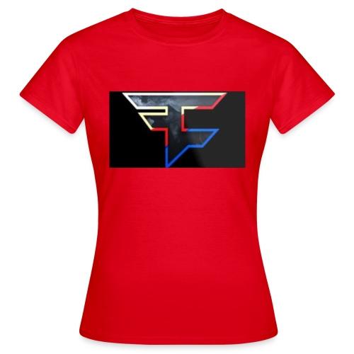 FAZEDREAM - Women's T-Shirt