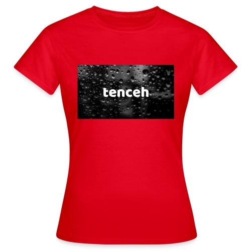 tenceh - Women's T-Shirt