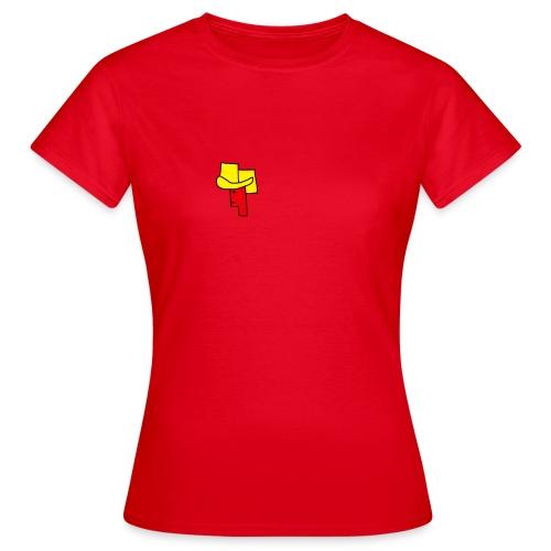 smooth gaming - T-shirt dam