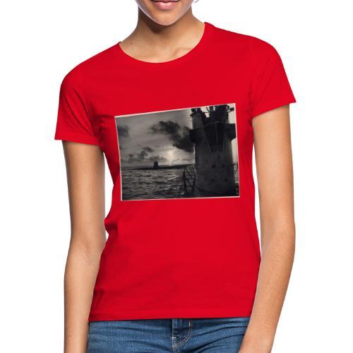U-Boote - Camiseta mujer
