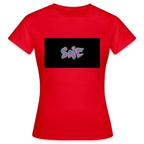 eSeNCia - Camiseta mujer