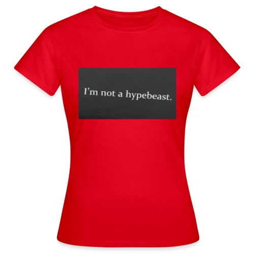 image - Women's T-Shirt